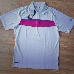 Adidas Golf Polo shirt, active Polo